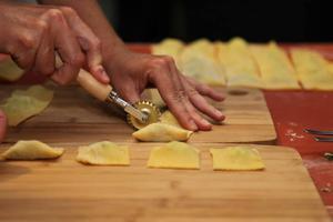 Atelier Pasta Therapy