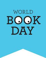 World Book Day Art and Craft