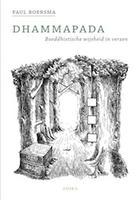 Boekpresentatie 'Dhammapada'