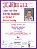 Foreverfamily Presents Chris Wildeman Author of Childre...