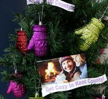 Get Cozy In Kent County Coat Campaign
