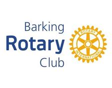 Rotary Club of Barking logo