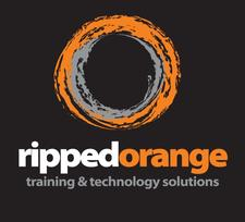 Ripped Orange New Zealand logo