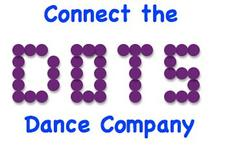Connect the Dots School of Ballet logo