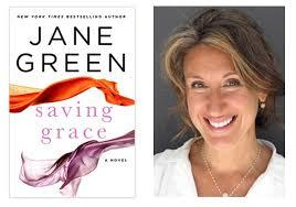 An Evening With Jane Green At Boyles