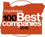 100 Best Companies to Work For in Oregon 2015