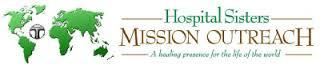 Hospital Sisters Mission Outreach Weekly Project