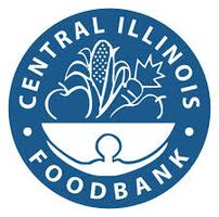 Central Illinois Foodbank Weekly Project