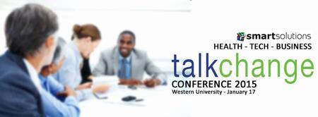 Talk Change Western 2015