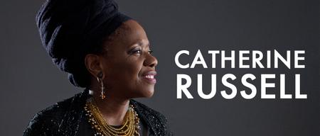 Women's Jazz Festival: Catherine Russell & Lakecia...