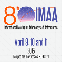 8th International Meeting of Astronomy and Astronautics