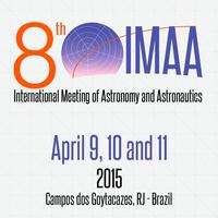 8th International Meeting of Astronomy and Astronautics