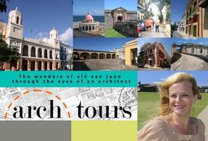 ARCHITECTURAL TOUR CASTILLO SAN FELIPE DEL MORRO