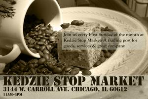 The Kedzie Stop Market