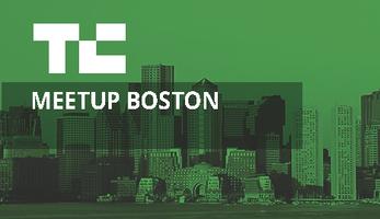 Boston Meetup + Pitch-Off