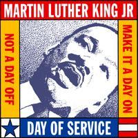 University Bridgeport Martin Luther King, Jr. Day of...