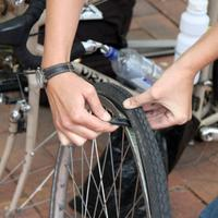 DIY Bike Maintenance - 23 April