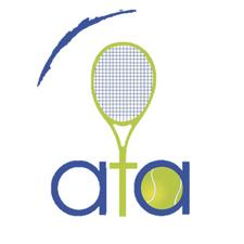 Abilities Tennis Association of North Carolina (ATANC) logo