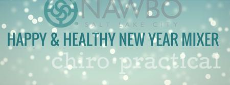 NAWBO SLC Happy and Healthy        New Year Mixer