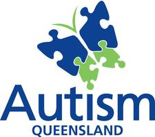 Autism Queensland logo
