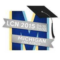 2015 LCN Convention at the University of Michigan-Ann...