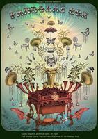 Project Sound Presents - Pandora's Box, A Magical...