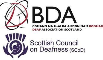 BSL Scotland Bill, IT'S YOUR FUTURE!