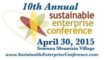 2015 Sustainable Enterprise Conference