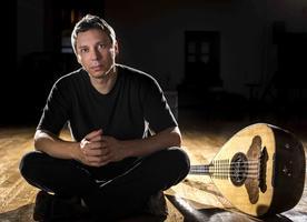 Alkinoos Ioannidis Live in Berlin