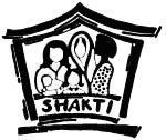 Shakti Women's Aid logo