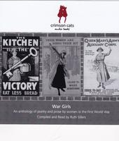 War Girls – Poetry and Prose by women in the First...