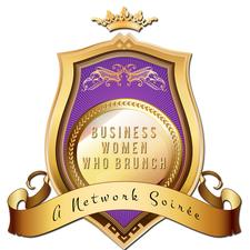 Business Women Who Brunch logo