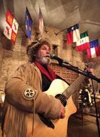 Alamo Jam-Celebrating the Heroes of the Alamo
