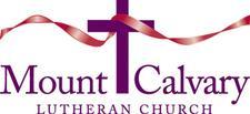 Mount Calvary Lutheran Church logo