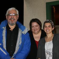 Bruce Waltuck, Cathy Reynolds, Amanda Lyons logo