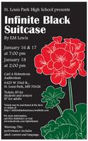 SLPHS Theatre Presents INFINITE BLACK SUITCASE