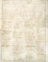 The Substance of Things Hoped For: 13th Amendment
