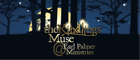 Tonight is our last Kindlings Muse @ Earl Palmer...
