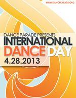 7th Annual International Dance Day Gala