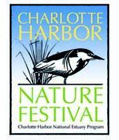 Charlotte Harbor Nature Festival: Nov. 21, 2015