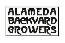 Alameda Backyard Growers logo