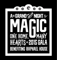 One Home Many Hearts Gala 2015