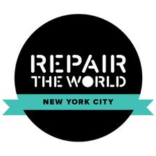 Repair the World NYC logo