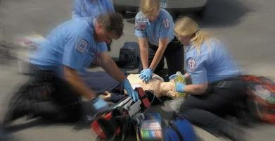AHA Healthcare Provider CPR