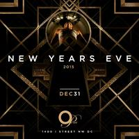 New Years Eve 2015 at Opera