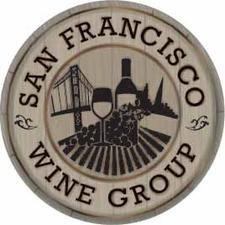 SF Wine Group logo