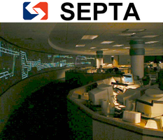 BDPA PHL visits SEPTA Command Center