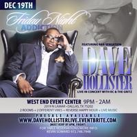 """Friday Night Addiction""  Featuring ""DAVE HOLLISTER""..."