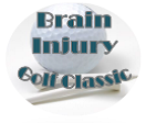 Brain Injury Golf Classic