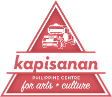 Kapisanan Philippine Centre for Arts & Culture logo